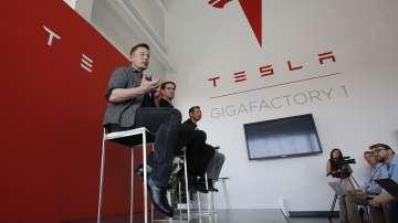 Мъск сваля Тесла от борсата?