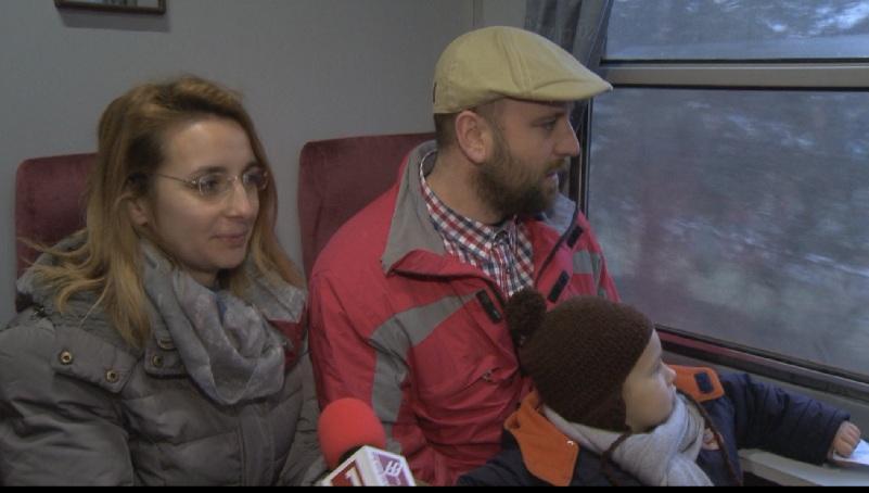 Едно българско семейство, живяло в Германия, е избрало да прекара