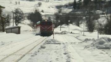 Родопската теснолинейка е сред 10-те най-живописни ЖП маршрута в Европа