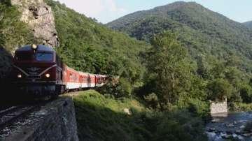 За първи път в България: Създадоха железопътен аудиотур