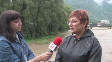 Ситуацията в Тетевенско е критична, има готовност за евакуация на хора