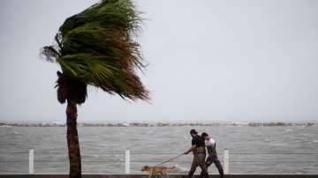 Десетки изчезнали след урагана Харви