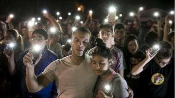 Нови разкрития от разследването на масовата стрелба в Съдърланд Спрингс