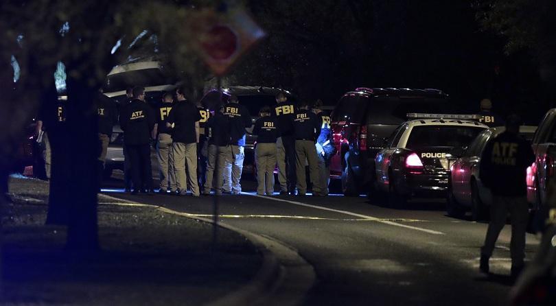 Двама души бяха ранени в нова експлозия в Остин, столицата