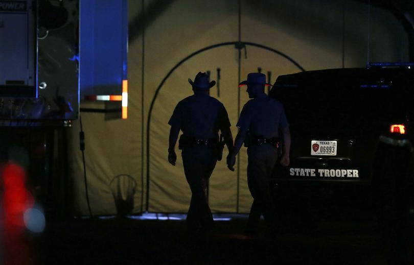 смъртоносните стрелби сащ 2012 насам