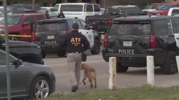 Стрелецът в църквата в Тексас е ликвидиран