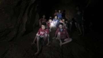 Спасените от пещера в Тайланд ще дадат пресконференция