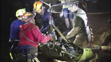 Мисията възможна: Радост и гордост в Тайланд след спасителната операция