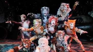 Оригиналният мюзикъл Котките от Бродуей идва за първи път в България
