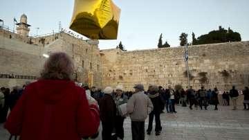 Палестинците разкритикуваха изявление на Белия дом относно Стената на плача