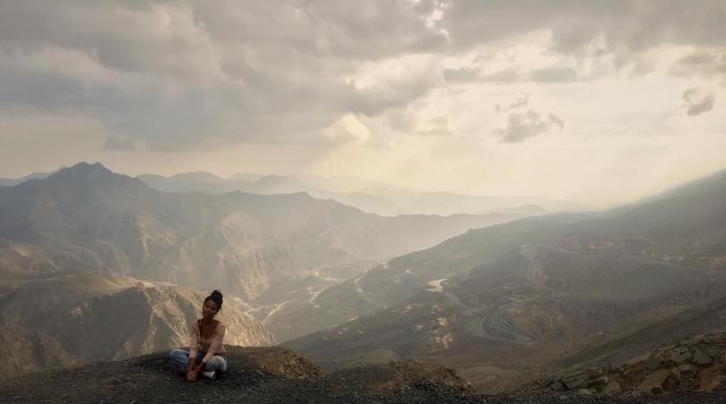 снимка 15 Отвъд границите: Теодора Маника: Трябва да се проверява прогнозата за времето