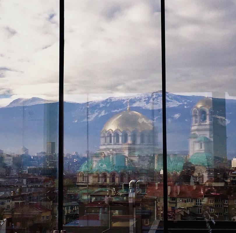 снимка 3 Отвъд границите: Теодора Маника: Трябва да се проверява прогнозата за времето
