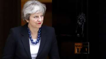 Тереза Мей: Сирийският режим е отговорен за химическата атака в Дума