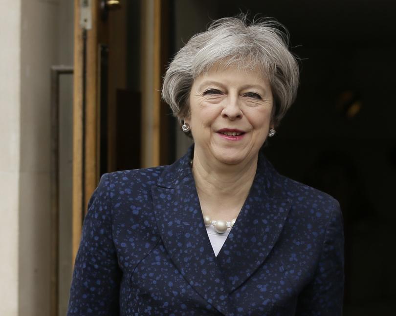 Великобритания не планира да премества посолството си в Ерусалим