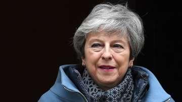 Британските депутати ще гласуват по споразумението на Мей за Брекзит