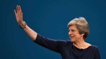 Тереза Мей търси начини за Брекзит на 22 май