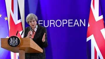 Брекзит започва на 29 март