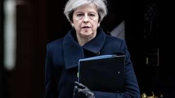 Тереза Мей: Брекзит ще създаде една по-сплотена Великобритания