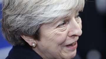 Тереза Мей: Лондон ще спази датата за напускане на ЕС