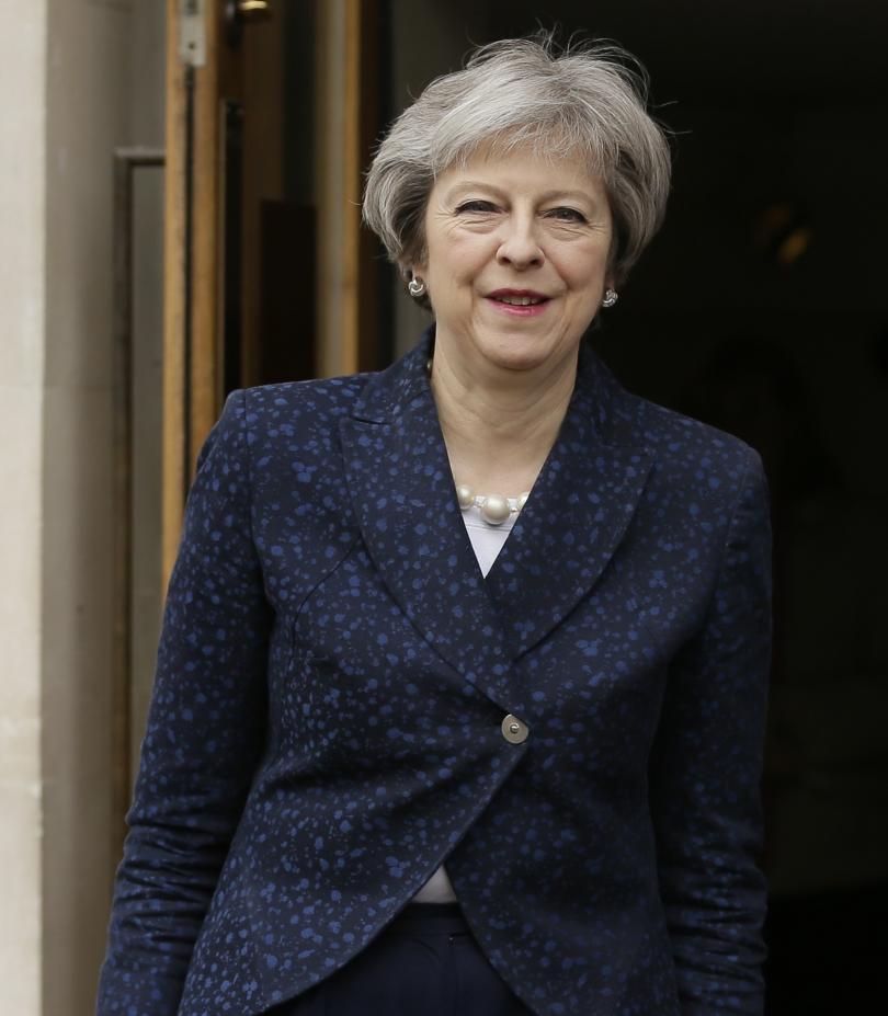 снимка 1 Великобритания не планира да премества посолството си в Ерусалим