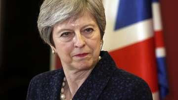 Тереза Мей ще се срещне с председателя на ЕК Жан-Клод Юнкер в Лондон