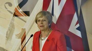 Тереза Мей призова ЕС да предложи алтернатива на британския план за Брекзит