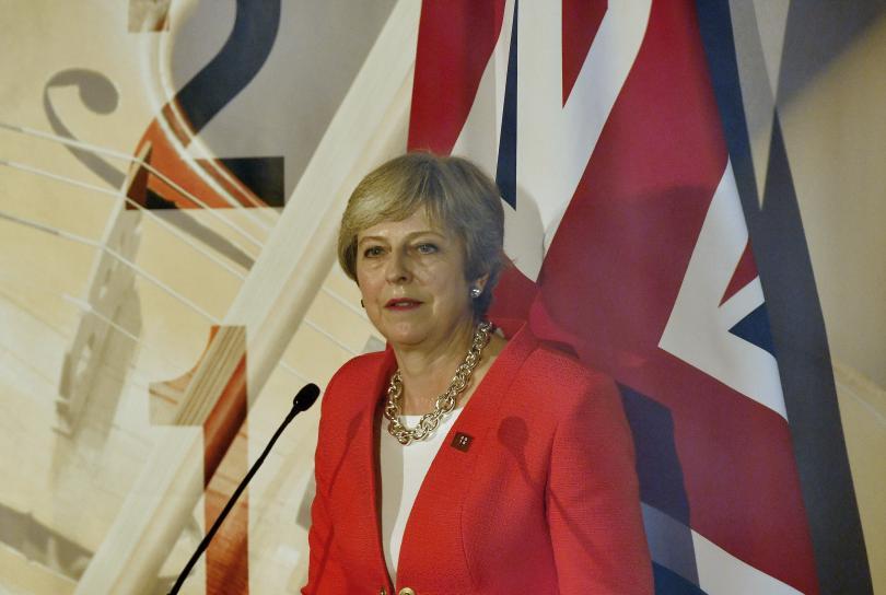 Европейският съюз трябва да се отнася с уважение към Великобритания