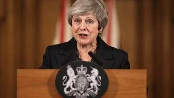 Тереза Мей: Ще се боря за постигнатото споразумение за Брекзит