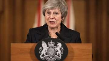 Тереза Мей: С Брекзит свободното придвижване приключва