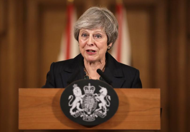 В Лондон продължава кризата около плана за Брекзит на премиера