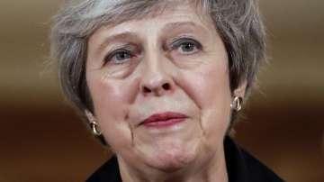 Тереза Мей за Брекзит: Идните седем дни ще бъдат решаващи