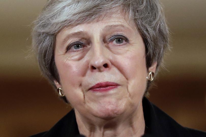След седмица на политически хаос, заради споразумението за Брекзит, Великобритания