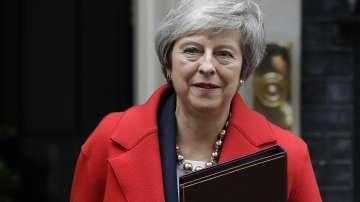 Британски медии: Тереза Мей ще отложи гласуването за Брекзит