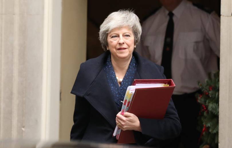 Ново изпитание за британския премиер. Депутатите - консерватори ще гласуват
