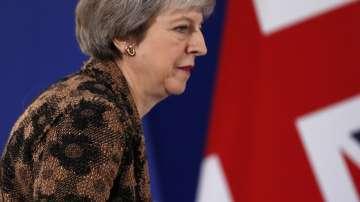 Тереза Мей с възражения към срещата на върха в Брюксел