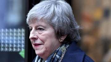 Тереза Мей: Втори вот за Брекзит би нарушил доверието на избирателите