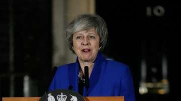 Тереза Мей започна консултации с опозицията в търсене на решение за Брекзит