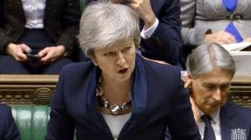 Тереза Мей обяви нови планове за Брекзит