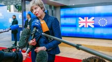 Днес Тереза Мей официално подава оставка като лидер на Консерваторите