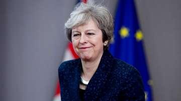 Тереза Мей ще поиска повече време за сделката за Брекзит