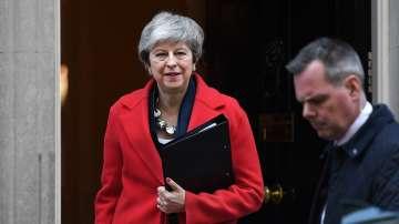 Тереза Мей дава шанс на парламента да отложи Брекзит