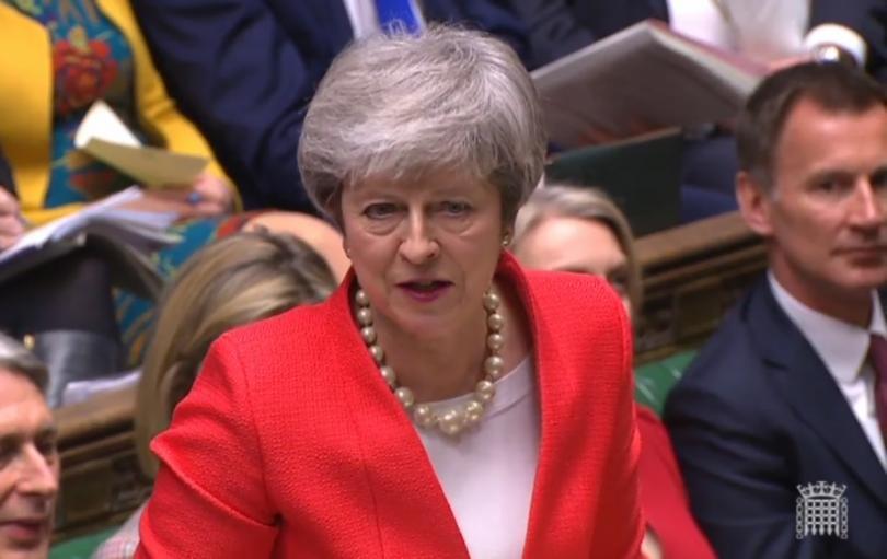 Британският премиер продължава с опитите да убеди Брюксел да направи