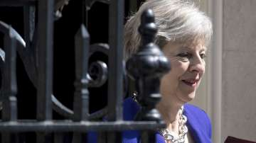 Трудно правителствено заседание предстои във Великобритания на тема Брекзит