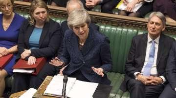 Консерваторите решават съдбата на Тереза Мей като лидер