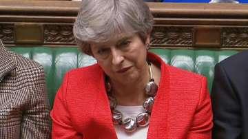 Британските депутати отхвърлиха споразумението на Тереза Мей за Брекзит