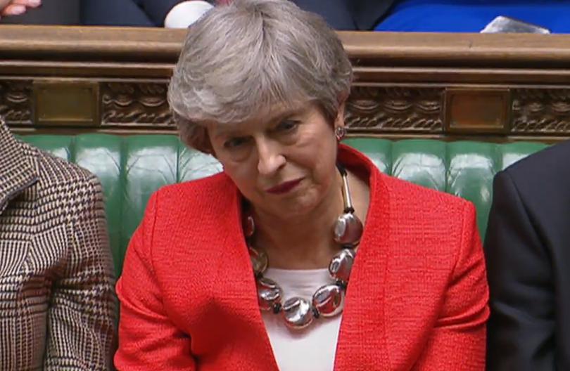 """С 391 гласа """"против"""" британските депутати отхвърлиха споразумението за Брекзит"""