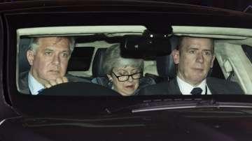 Британските депутати със серия важни гласувания по Брекзит