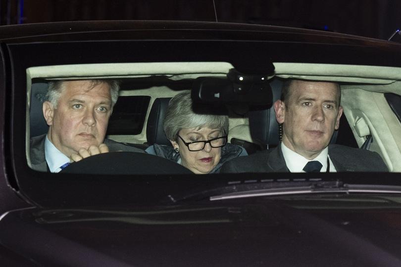 Британските депутати решиха да поемат контрола по излизането на страната