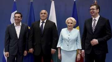 За пълна транспортна свързаност се договориха България, Сърбия, Румъния и Гърция