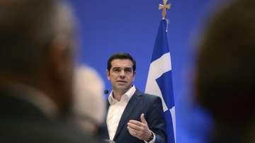 Ципрас обяви края на новата гръцка Одисея